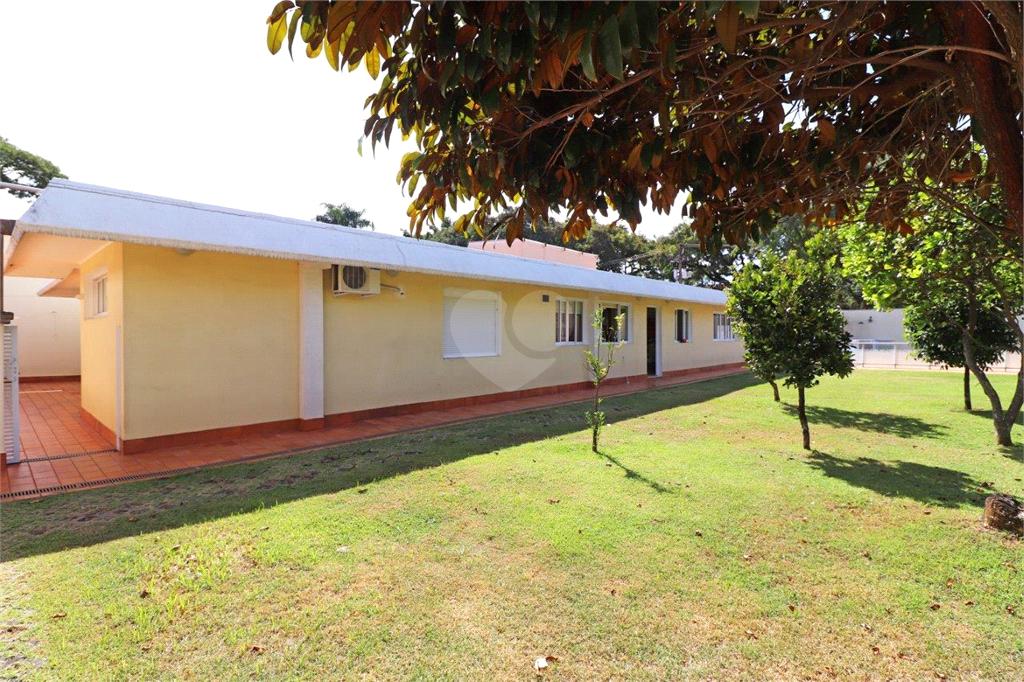 Venda Casa São Paulo Alto De Pinheiros REO184934 33