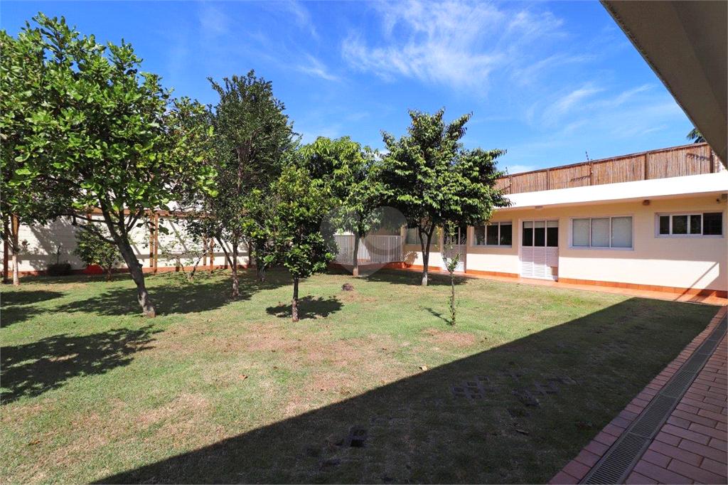 Venda Casa São Paulo Alto De Pinheiros REO184934 41