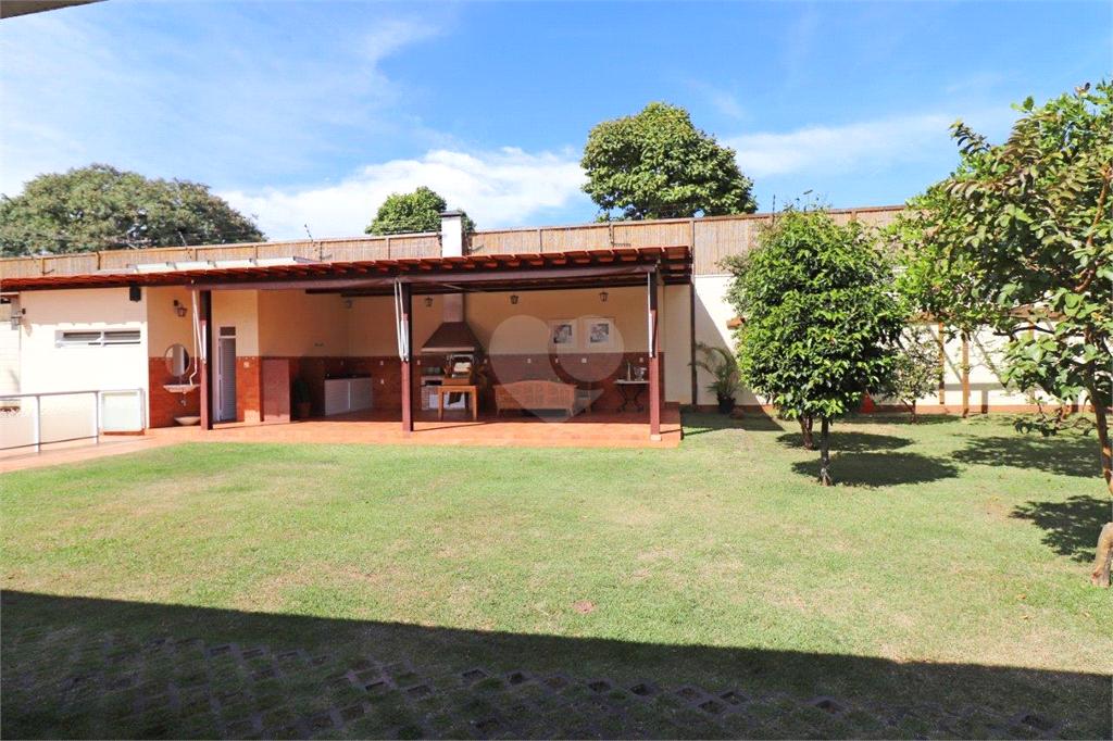 Venda Casa São Paulo Alto De Pinheiros REO184934 28