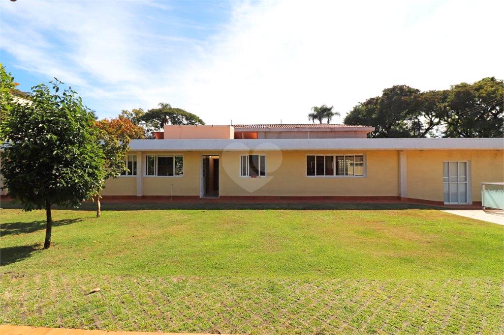Venda Casa São Paulo Alto De Pinheiros REO184934 37