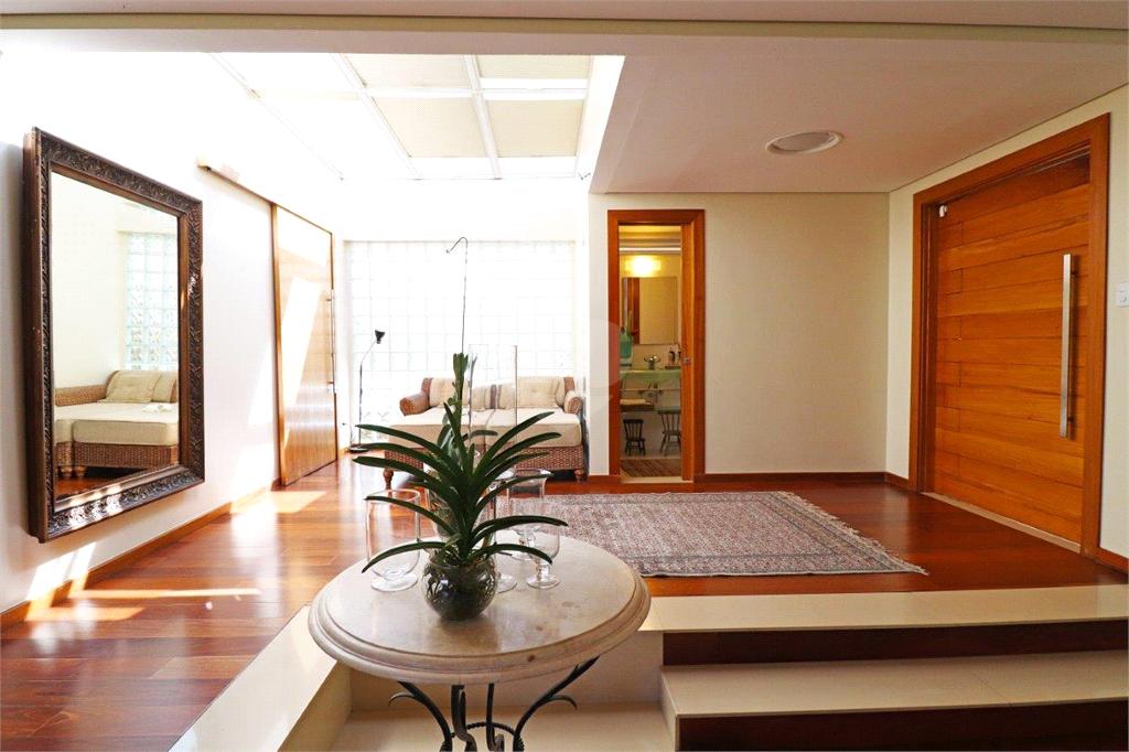 Venda Casa São Paulo Alto De Pinheiros REO184934 36