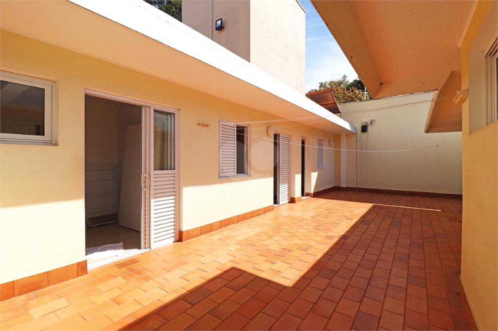 Venda Casa São Paulo Alto De Pinheiros REO184934 31