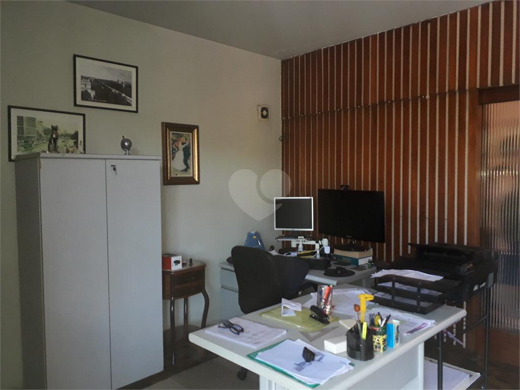 Venda Casa São Paulo Santana REO185242 29