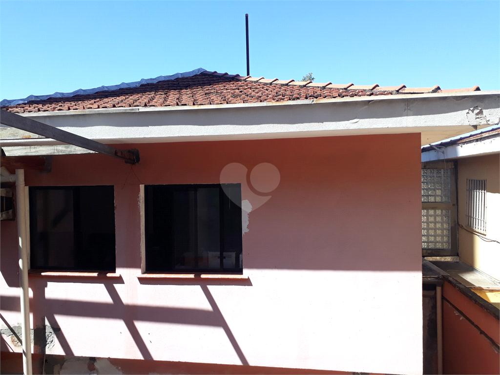 Venda Casa São Paulo Santana REO185242 67