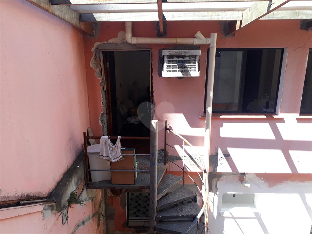 Venda Casa São Paulo Santana REO185242 68