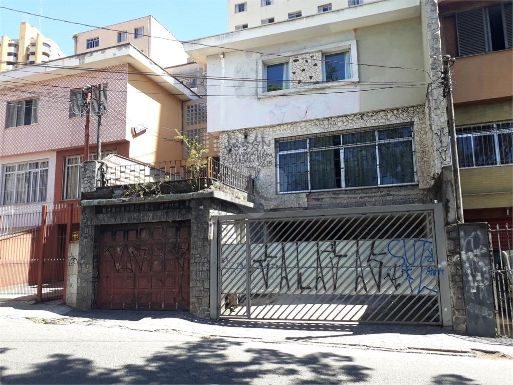 Venda Casa São Paulo Santana REO185242 4
