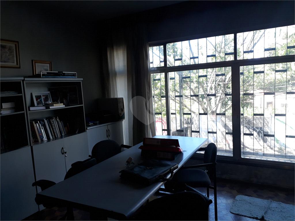 Venda Casa São Paulo Santana REO185242 21