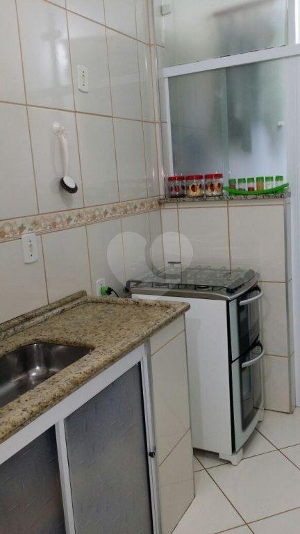 Venda Sobrado São Paulo Parque Casa De Pedra REO185327 11