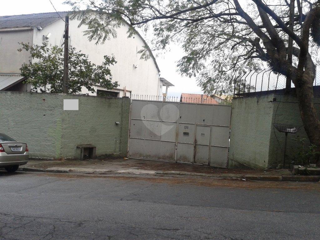 Venda Galpão São Paulo Jardim Peri Peri REO185570 5