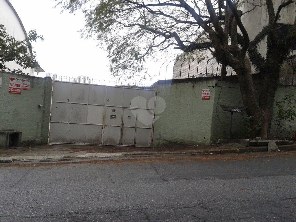 Venda Galpão São Paulo Jardim Peri Peri REO185570 6