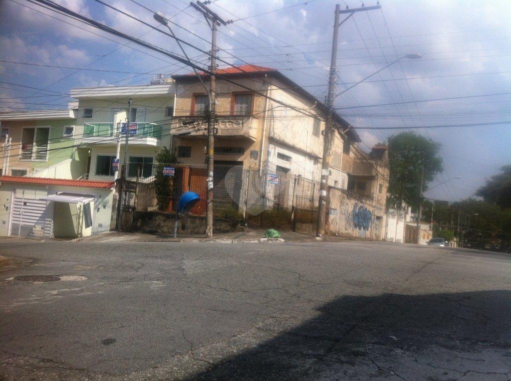 Venda Sobrado São Paulo Vila Dom Pedro Ii REO185739 5