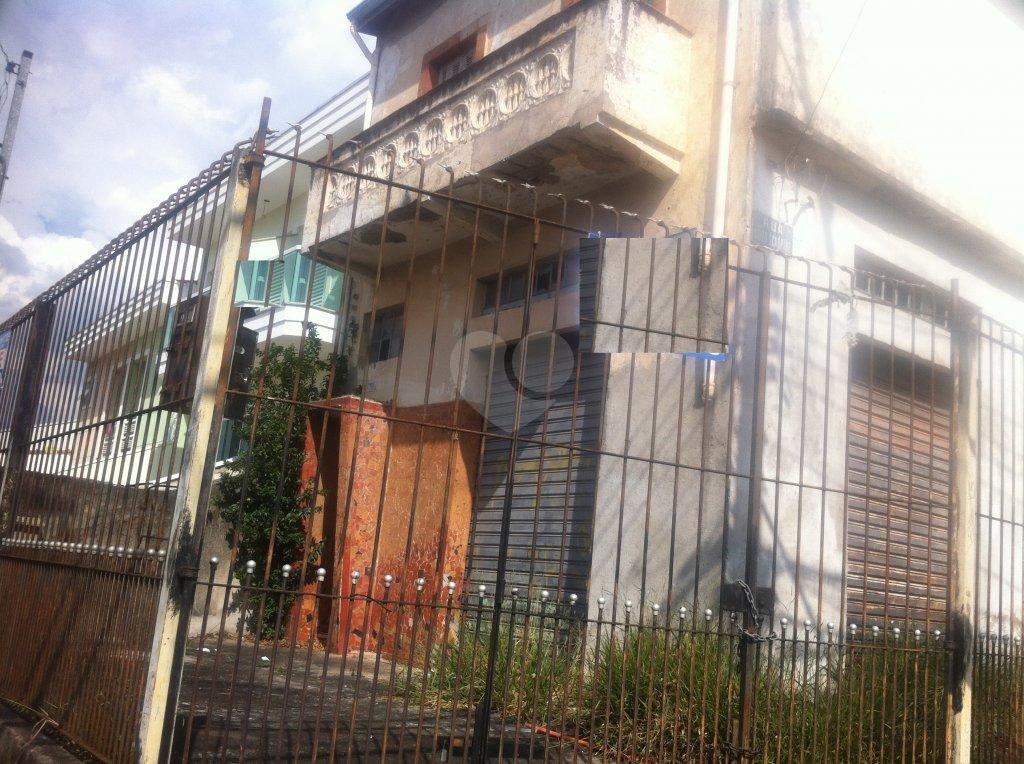 Venda Sobrado São Paulo Vila Dom Pedro Ii REO185739 7
