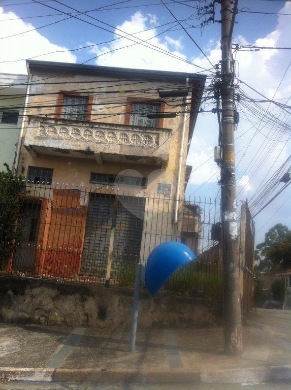 Venda Sobrado São Paulo Vila Dom Pedro Ii REO185739 8