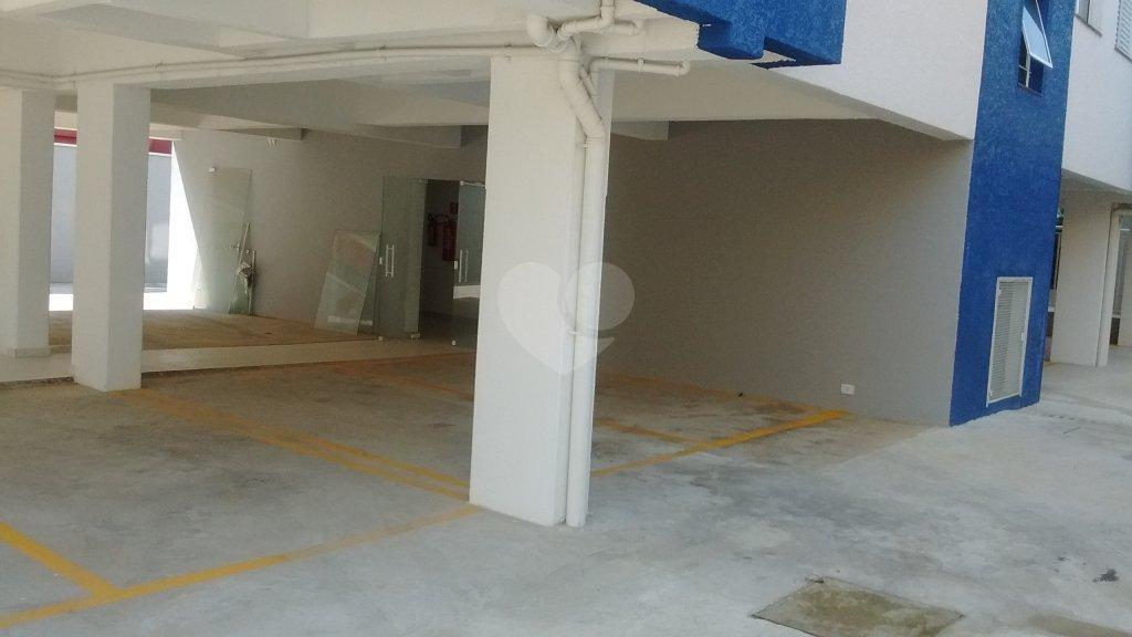Venda Apartamento Guarulhos Vila Rosália REO185751 9