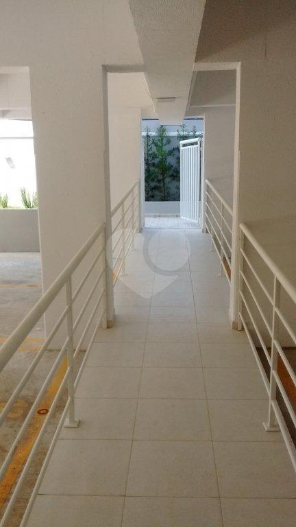 Venda Apartamento Guarulhos Vila Rosália REO185751 13