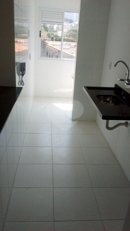 Venda Apartamento Guarulhos Vila Rosália REO185751 31
