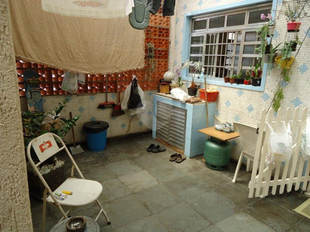 Venda Sobrado São Paulo Vila Isolina Mazzei REO186141 17