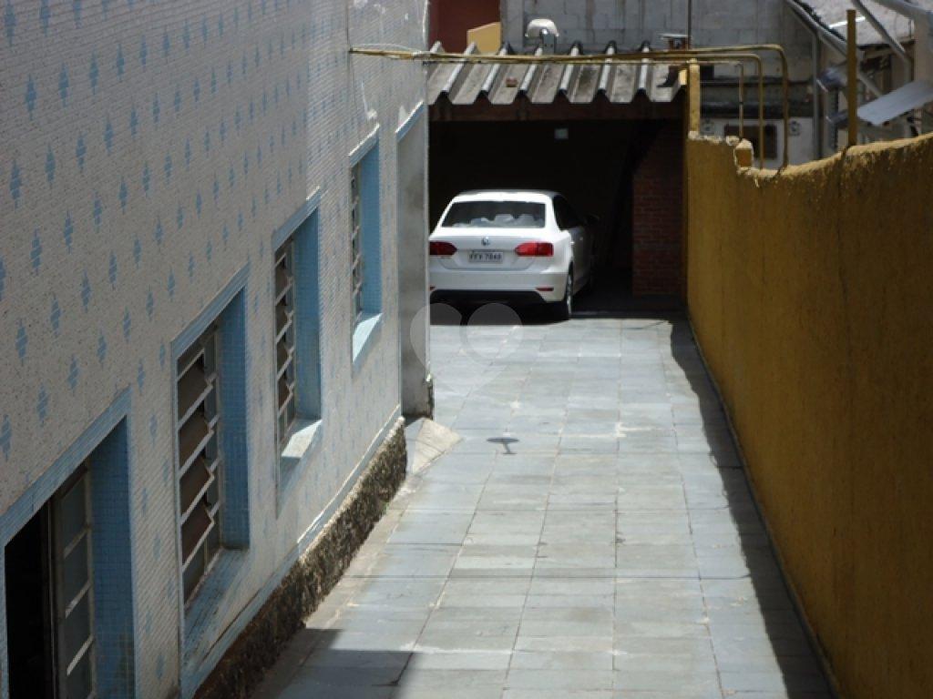 Venda Sobrado São Paulo Vila Isolina Mazzei REO186141 21