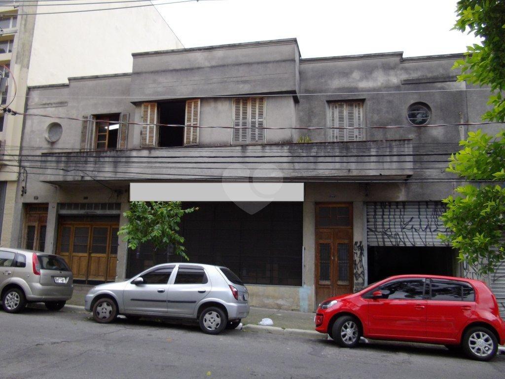 Venda Galpão São Paulo Luz REO186428 1