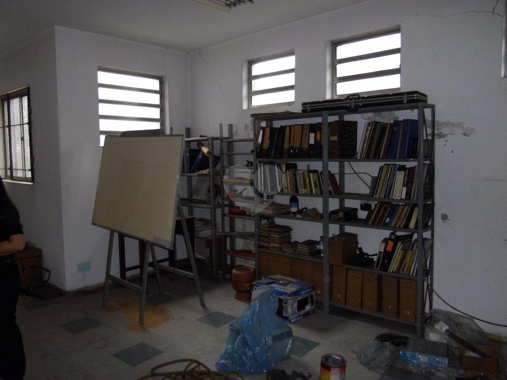 Venda Galpão São Paulo Luz REO186428 18