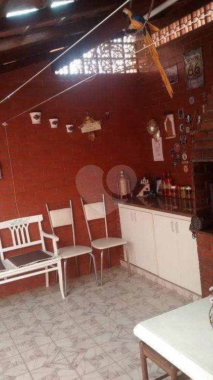 Venda Casa São Paulo Jardim Do Colégio (zona Norte) REO186464 13