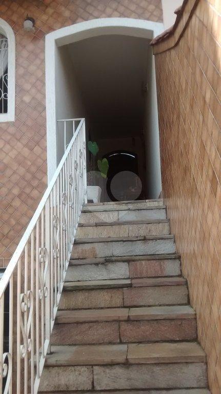 Venda Casa São Paulo Jardim Do Colégio (zona Norte) REO186464 19