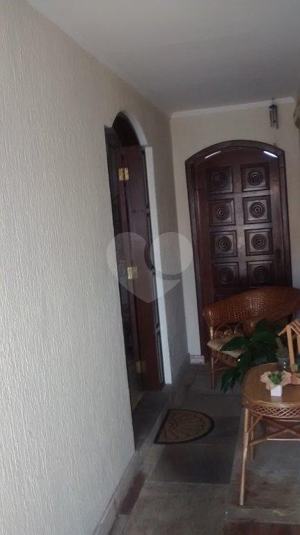 Venda Casa São Paulo Jardim Do Colégio (zona Norte) REO186464 20