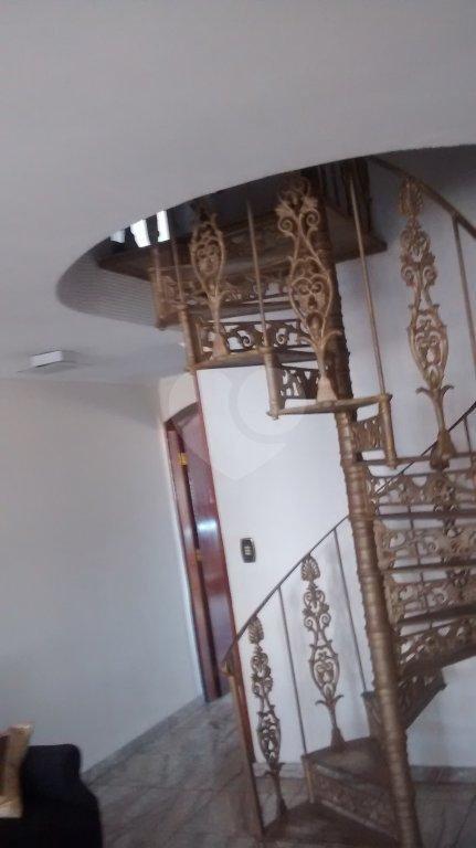 Venda Casa São Paulo Jardim Do Colégio (zona Norte) REO186464 21