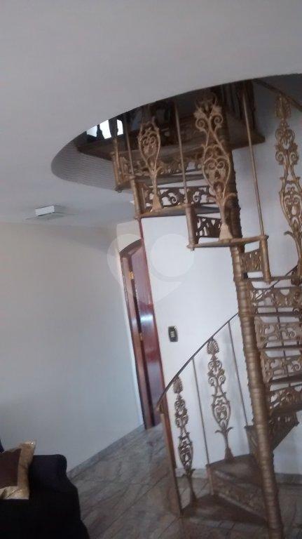 Venda Casa São Paulo Jardim Do Colégio (zona Norte) REO186464 22