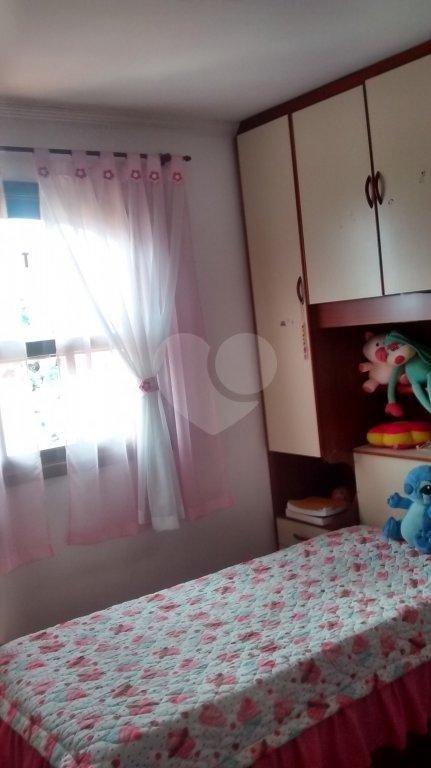 Venda Casa São Paulo Jardim Do Colégio (zona Norte) REO186464 37