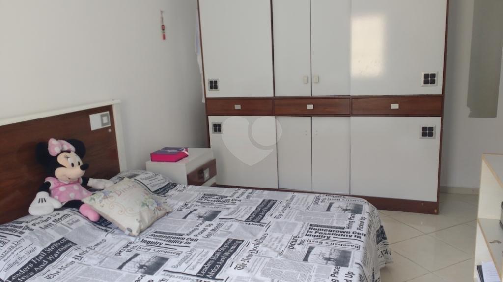 Venda Casa São Paulo Vila Romero REO186563 13