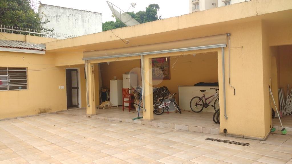 Venda Casa São Paulo Vila Romero REO186563 20