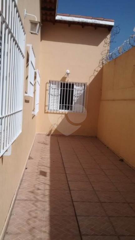 Venda Casa São Paulo Vila Romero REO186563 17