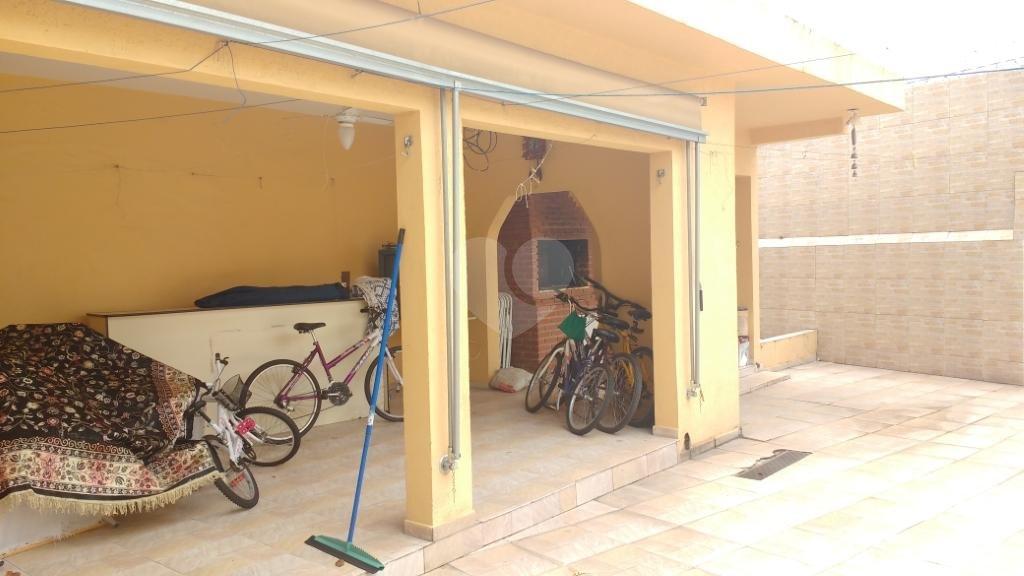 Venda Casa São Paulo Vila Romero REO186563 18