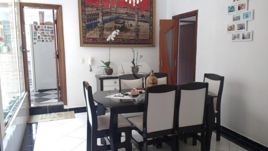 Venda Casa São Paulo Vila Romero REO186563 6