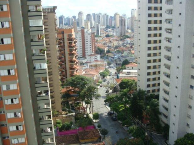 Venda Cobertura São Paulo Água Fria REO18657 1