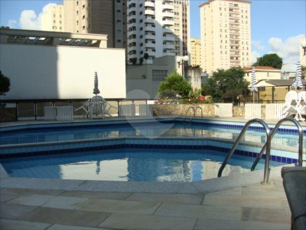 Venda Cobertura São Paulo Água Fria REO18657 16