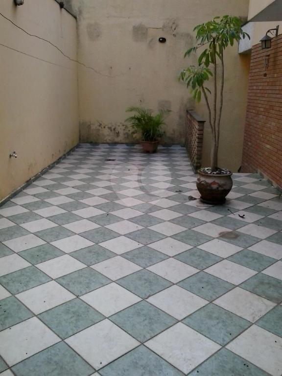 Venda Casa São Paulo Vila Albertina REO186690 23