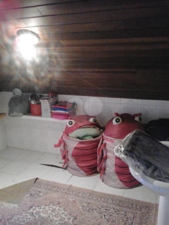 Venda Casa São Paulo Vila Albertina REO186690 12