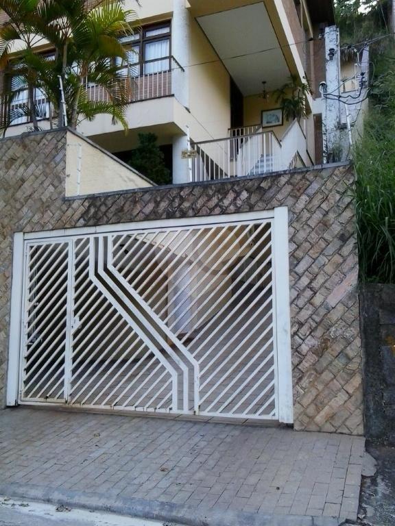 Venda Casa São Paulo Vila Albertina REO186690 30
