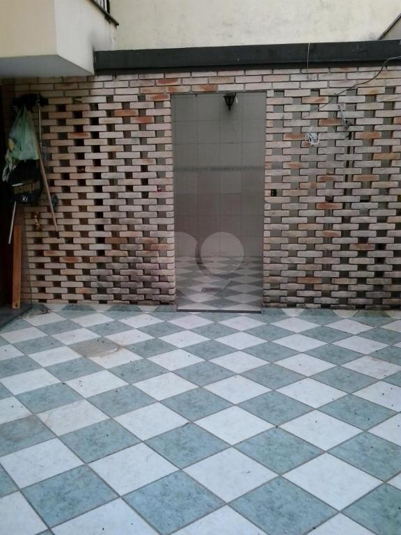 Venda Casa São Paulo Vila Albertina REO186690 24
