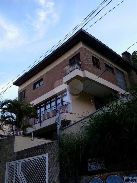 Venda Casa São Paulo Vila Albertina REO186690 31