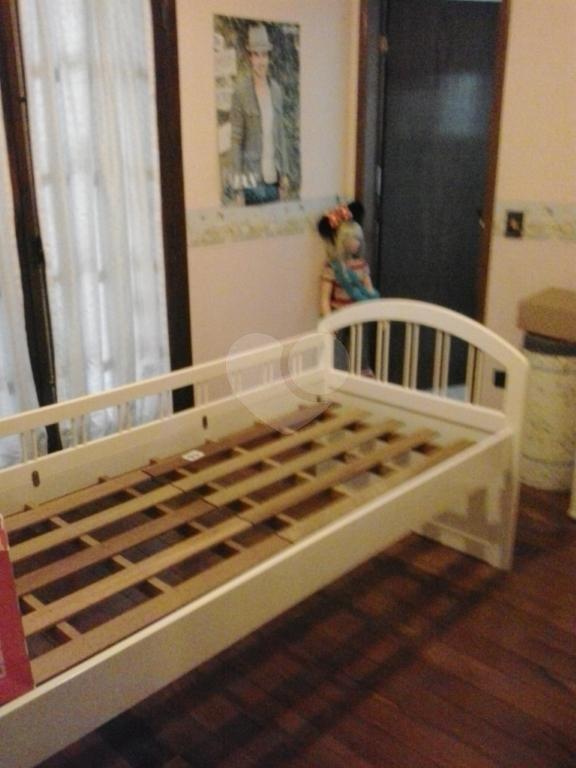Venda Casa São Paulo Vila Albertina REO186690 2