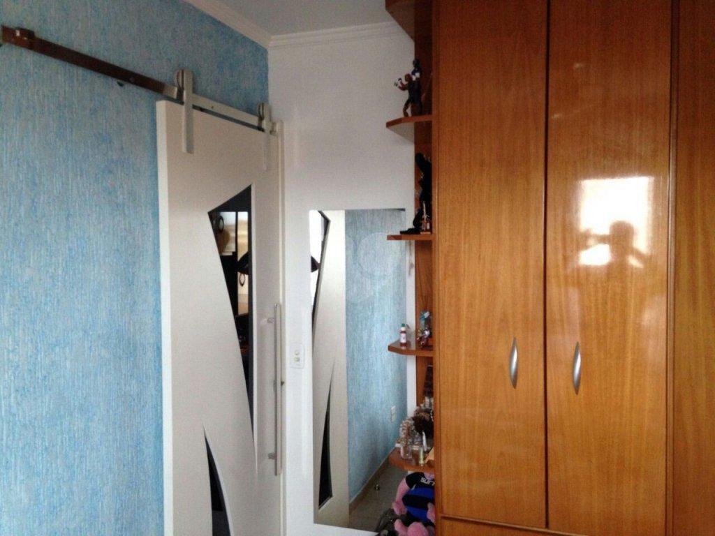 Venda Apartamento São Paulo Vila Roque REO186839 7
