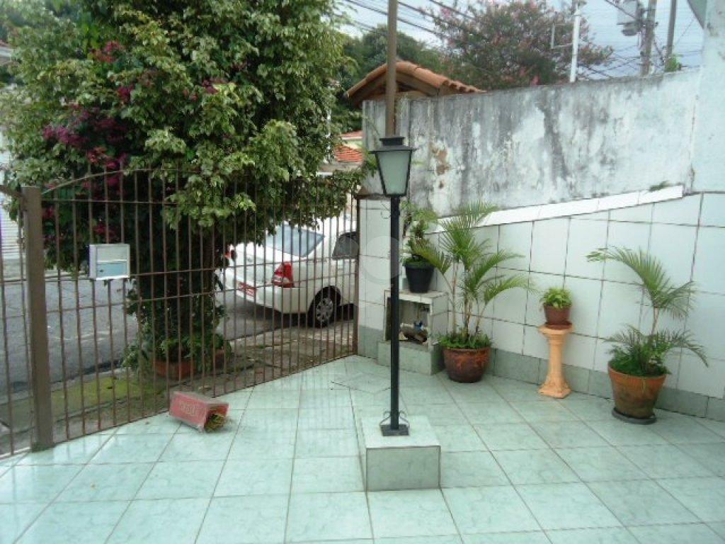 Venda Casa térrea São Paulo Vila Leonor REO186894 15
