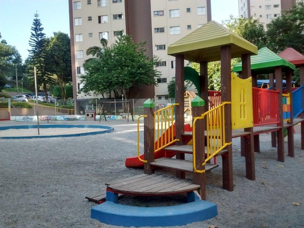 Venda Apartamento São Paulo Jardim Peri REO187046 1