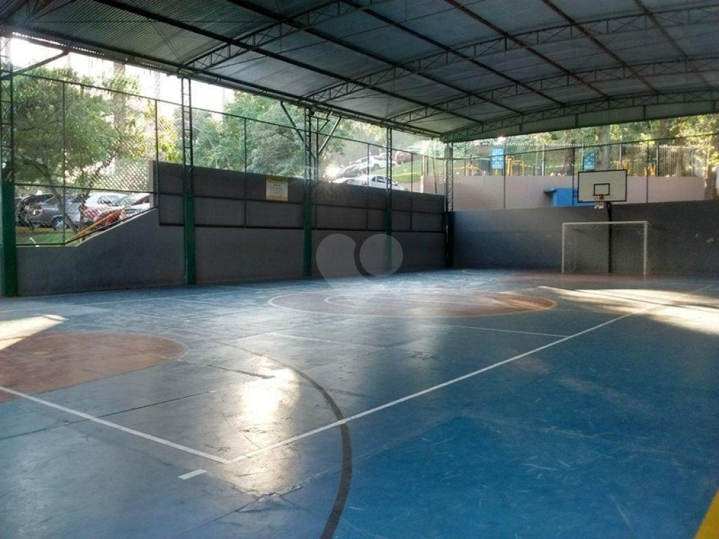 Venda Apartamento São Paulo Jardim Peri REO187046 7