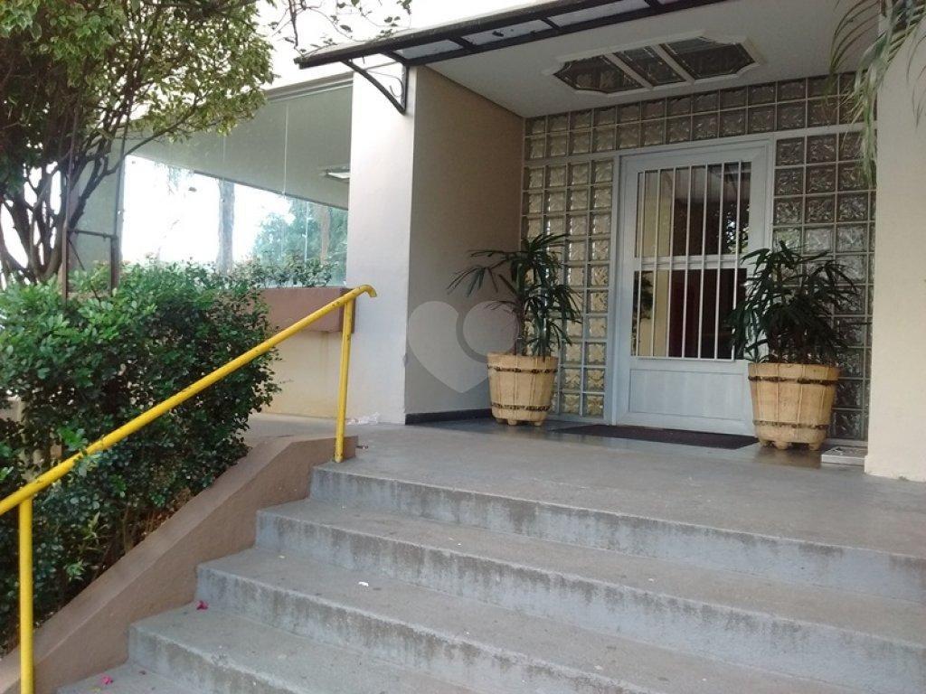Venda Apartamento São Paulo Jardim Peri REO187046 13