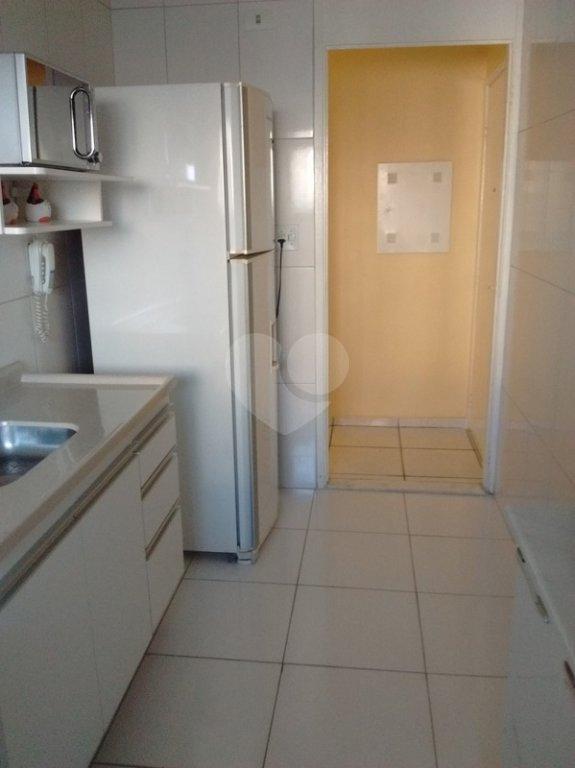 Venda Apartamento São Paulo Jardim Peri REO187046 12