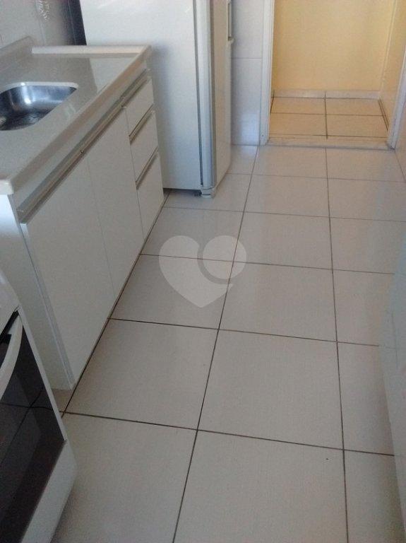 Venda Apartamento São Paulo Jardim Peri REO187046 15